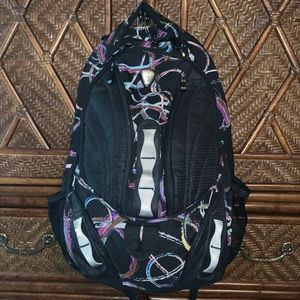 "CalPak C106 18"" High Quality Backpack"